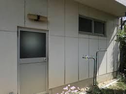 サッシ取付工事 施工事例 名古屋