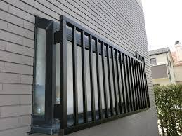窓の防犯対策 面格子取付 名古屋