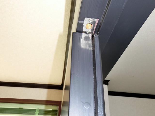 空き巣被害 玄関ドア取替工事 施工事例 あま市