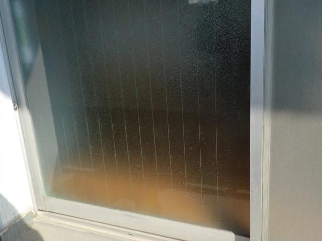 錠前取替工事 木製玄関ドア 施工事例 名古屋