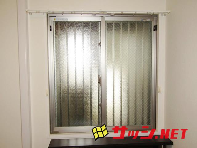 窓の防音対策 内窓プラスト 防音ガラス ラミシャット 施工事例 名古屋市南区