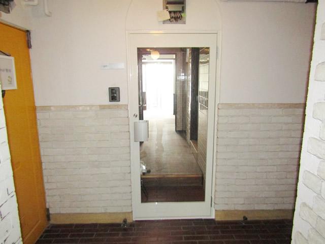 名古屋市千種区 I様【LIXIL】クリエラガラス 玄関ドア 取替工事 施工後