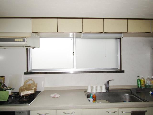 名古屋市南区 LIXIL 内窓インプラスPG 取付工事 施工後