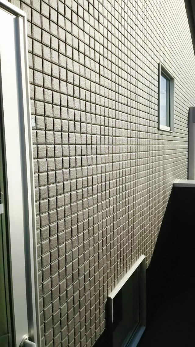 豊明市 トステム 壁付け物干し ロングタイプ 取付工事 施工前