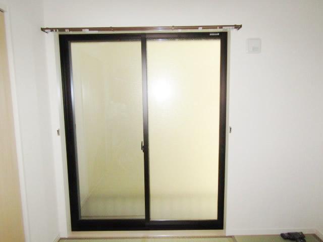 名古屋市守山区 大信工業 内窓プラスト NT型 取付工事 施工前