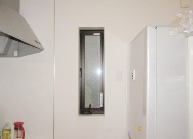 名古屋市守山区 FIX窓 リクシル 内窓インプラス 取付工事 施工前