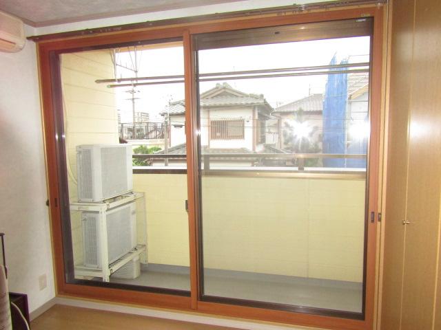 名古屋市千種区 リクシル インプラス 内窓取り付け工事 施工後