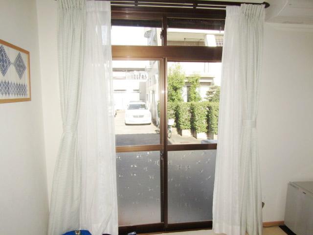 名古屋市中村区 真空ガラス クリアFit 取り替え工事 施工前