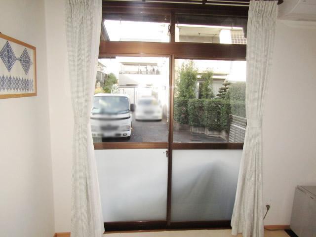 名古屋市中村区 真空ガラス クリアFit 取り替え工事 施工後