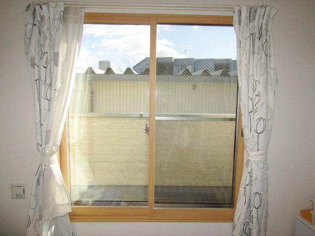 名古屋市守山区 リクシル 内窓 インプラス 取り付け工事 施工後