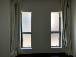 名古屋市瑞穂区 内窓プラスト(大信工業)+ソノグラス(日本板硝子)防音施工事例