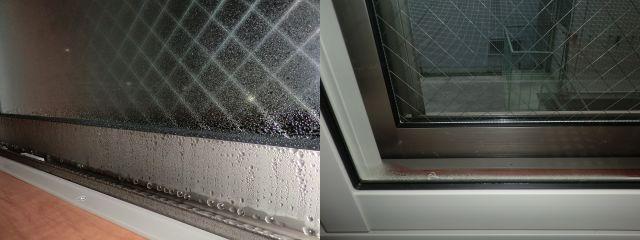 防音対策 トステム製 内窓インプラス 名古屋市