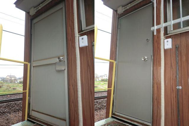 ドアの防犯対策 1ドア2ロックが効果的 豊明市