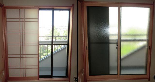 内窓インプラスで結露軽減 断熱対策☆防音対策☆防犯対策 名古屋市