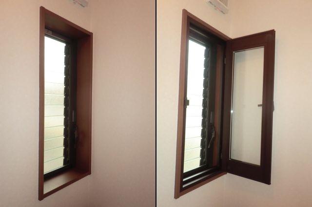 樹脂製内窓インプラス 断熱対策 結露対策 海部郡蟹江町