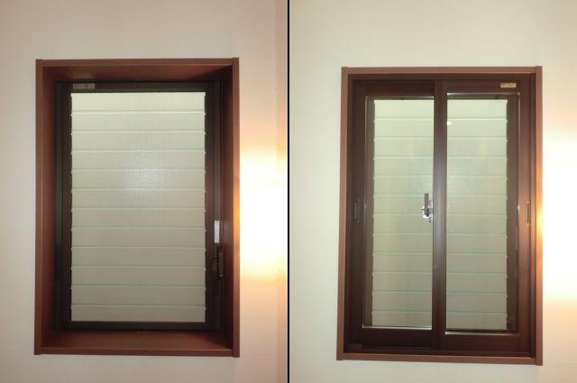 窓の防犯対策 二重窓でガード! 断熱対策 結露対策 海部郡蟹江町