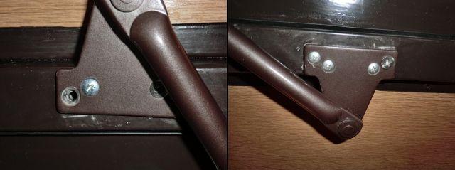 玄関ドア ドアクローザー修理、交換 日進市