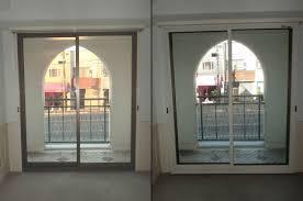窓の防音対策 断熱対策 トステム製内窓インプラス 名古屋市