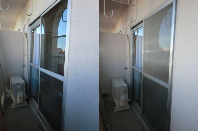 網戸新設工事 ステンレス網戸 ペットを飼育されている方におすすめ 名古屋