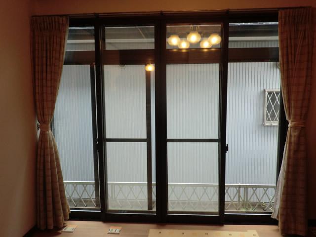 LIXIL内窓インプラス 窓の防音対策、防犯対策 名古屋市
