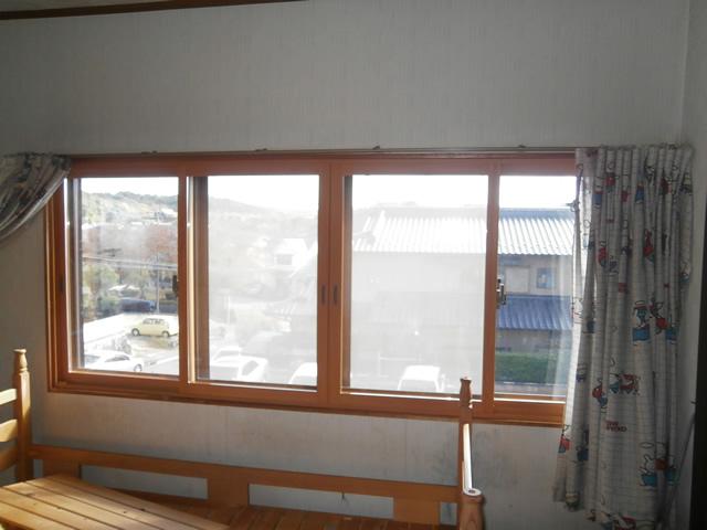 窓の結露対策、防音対策に LIXIL内窓インプラス 日進市