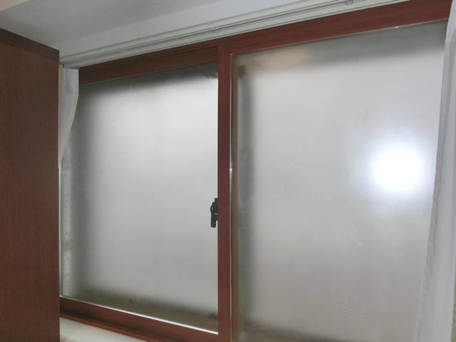 暖房の効きが悪い 寒さ対策 LIXIL内窓インプラス 名古屋市天白区
