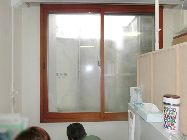 窓の断熱対策、結露対策に LIXIL内窓インプラス工事 名古屋市東区