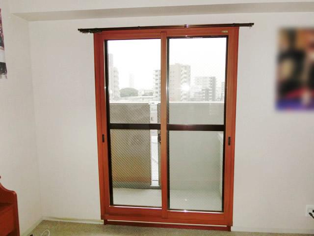 窓の寒さ対策、結露対策 LIXIL内窓インプラス 名古屋市瑞穂区
