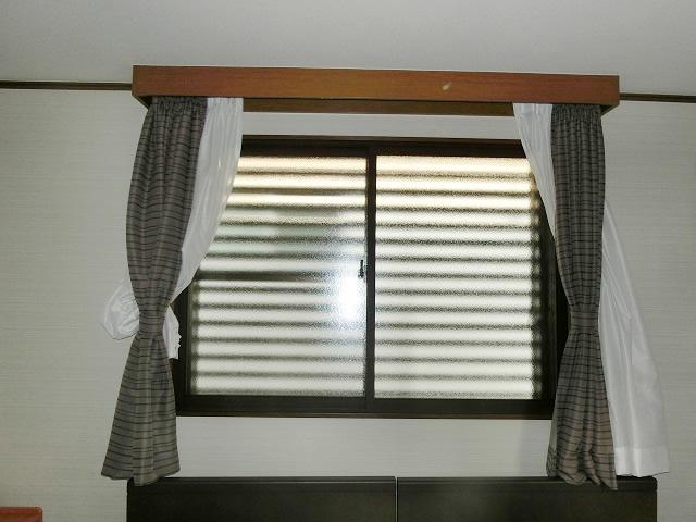 窓の寒さ対策 防犯対策にも LIXIL内窓インプラス<3> 名古屋市守山区