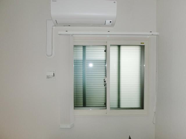 窓の防音対策 リクシル内窓インプラス 名古屋市緑区