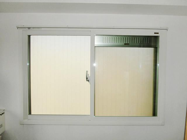窓の断熱対策 LIXIL内窓インプラス<1> 名古屋市瑞穂区