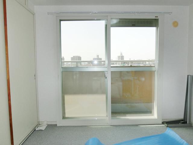 窓の断熱対策 LIXIL内窓インプラス<2> 名古屋市瑞穂区