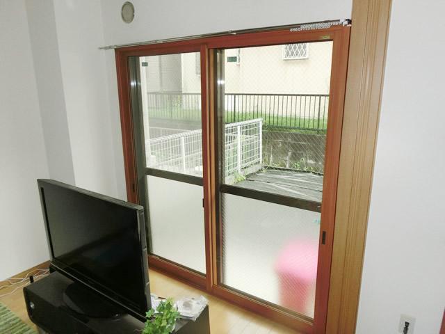 LIXIL内窓インプラス<2> 窓の結露対策 名古屋市守山区