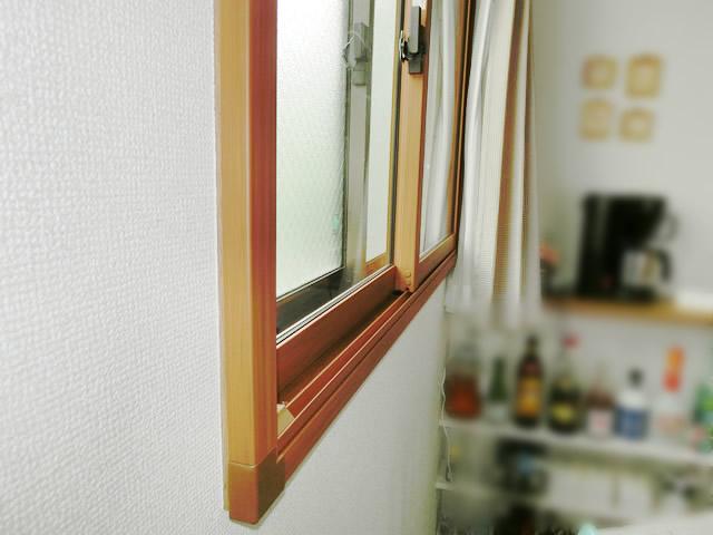 LIXIL内窓インプラス<3> 窓の結露対策 名古屋市守山区