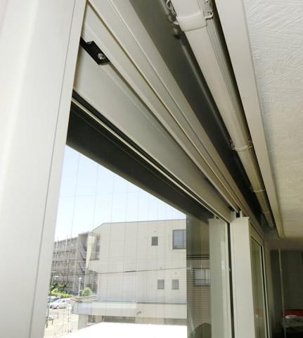 LIXIL内窓インプラス 窓の防犯対策、防音対策 名古屋市天白区