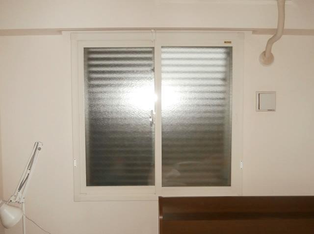 窓の防音対策 LIXIL内窓インプラス<1> 名古屋市熱田区