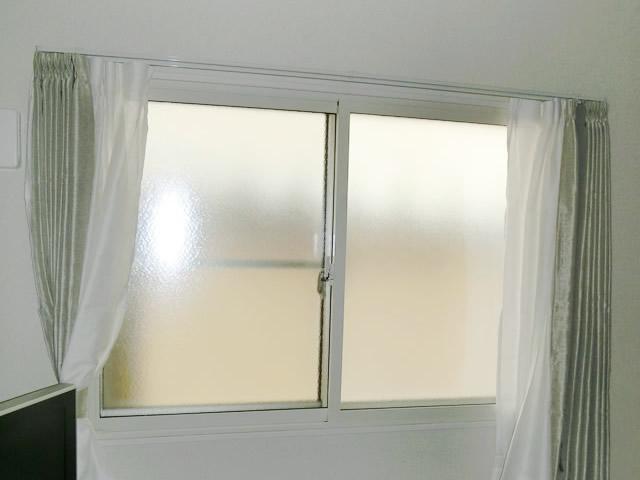 窓の防音対策 リクシル内窓インプラス 名古屋市昭和区