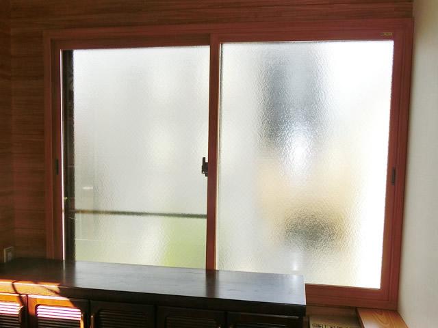 内窓リフォーム LIXILインプラス 窓の断熱対策、結露対策<1> 名古屋市熱田区