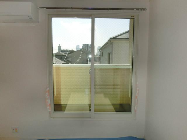 リクシル 内窓インプラス 窓の結露対策 名古屋市西区