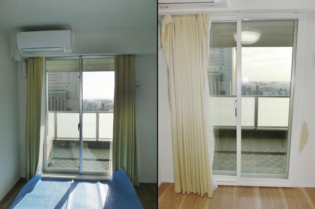 大信工業 内窓プラスト 防音対策、断熱対策 名古屋市中区