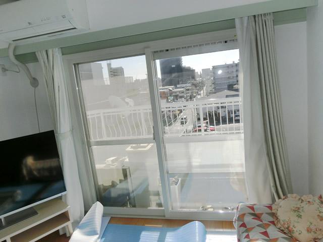 窓の結露対策に LIXIL内窓インプラス 引違い窓<2> 名古屋市瑞穂区