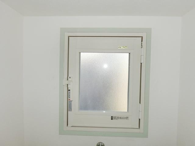 窓の結露対策に LIXIL内窓インプラス 開き窓<2> 名古屋市瑞穂区