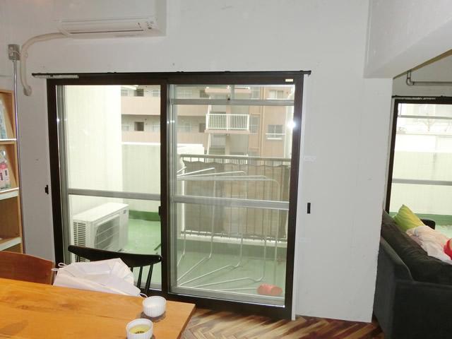 リクシル内窓インプラス 窓の断熱<1> 名古屋市瑞穂区
