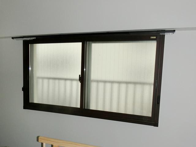 リクシル内窓インプラス 窓の断熱<2> 名古屋市瑞穂区