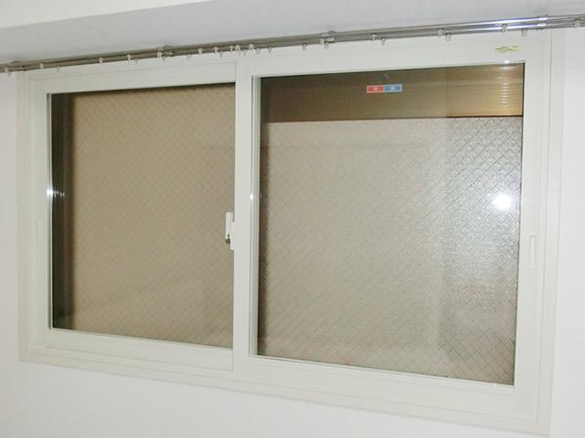 騒音対策 リクシル内窓インプラス 防犯対策にも効果的 名古屋市中区