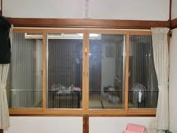 LIXIL内窓インプラス 結露対策 冷暖房対策 防音対策 名古屋市南区