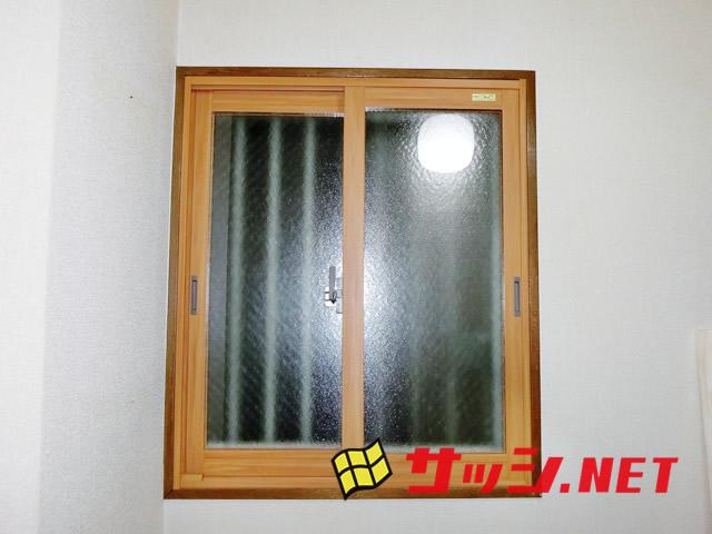 二重窓 リクシル内窓インプラス 防犯対策 結露対策 名古屋市中村区
