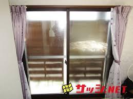 冬の寒さ対策 窓の結露対策 LIXIL内窓インプラス<2> 名古屋市瑞穂区