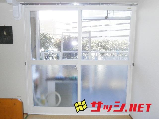 窓の結露対策 寒さ対策 リクシル内窓インプラス 名古屋市千種区
