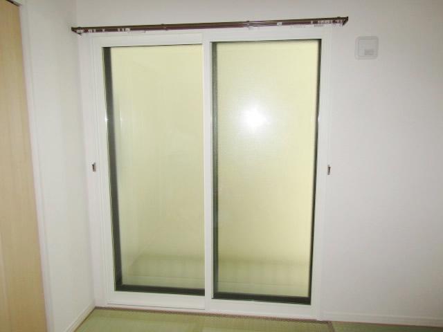 名古屋市守山区 内窓プラスト取付工事